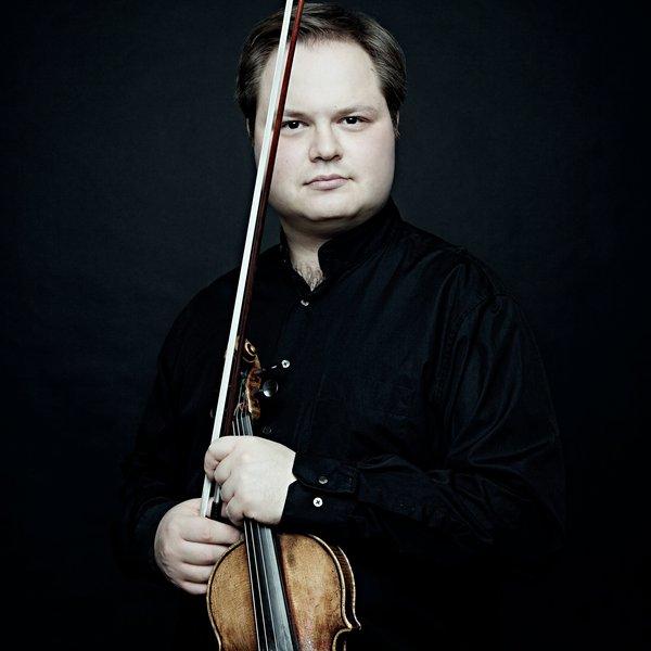 Daniel Avstrikh