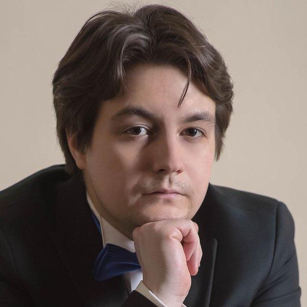 Evgeny Akhmedov
