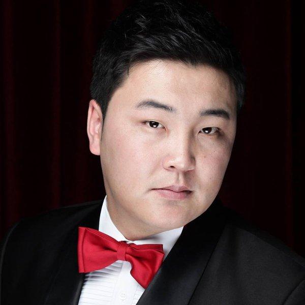 Ariunbaatar Ganbaatar – Grand Prix Winner