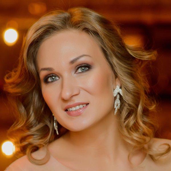 Gelena Gaskarova