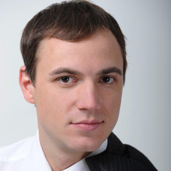 Yuri Evchuk