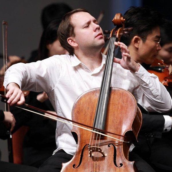 Alexei Zhilin
