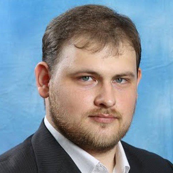 Anton Zaraev