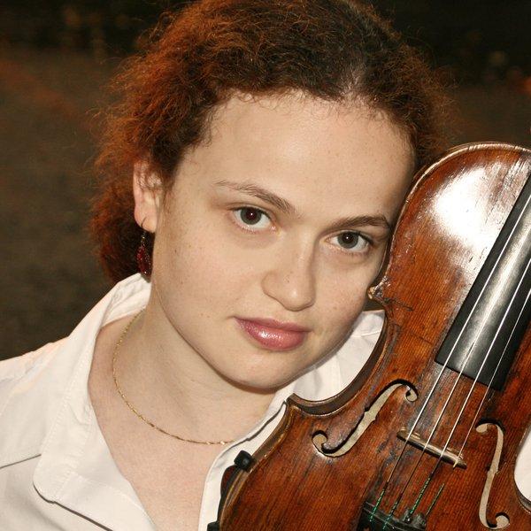 Elena Korzhenevich