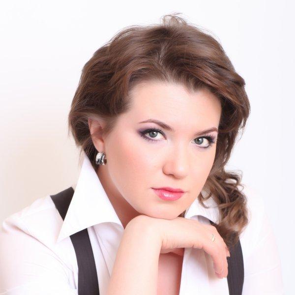 Yulia Matochkina – First Prize