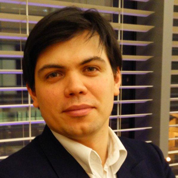 Yaroslav Petryanik