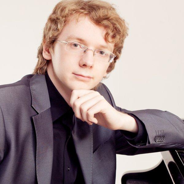 Sergey Redkin – Third Prize