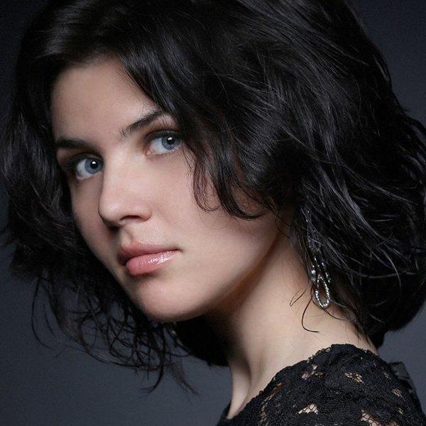 Natalia Sokolovskaya
