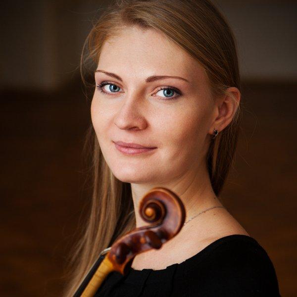 Lyubov Stekolshchikova
