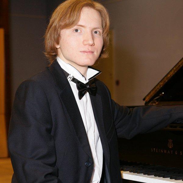 Mikhail Turpanov