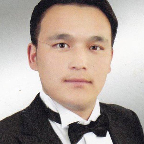 Badral Chuluunbaatar
