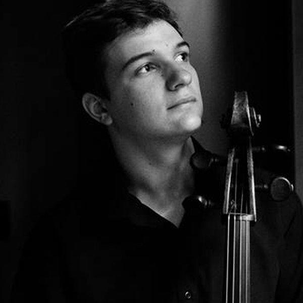 Андрей Ионут Ионица – I премия