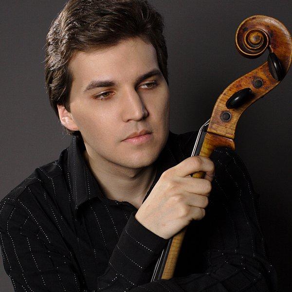 Alexander Buzlov – Troisième prix
