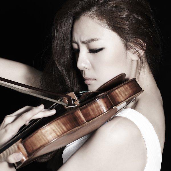 Clara-Jumi Kang – Fourth Prize