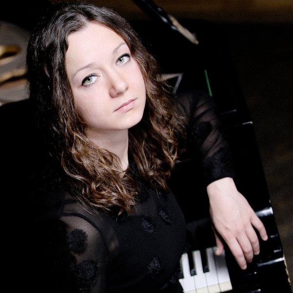Дарья Каменева