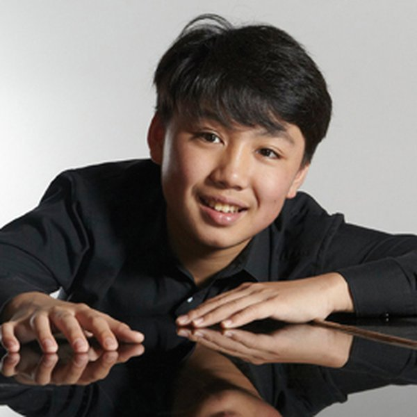 George Li – Second Prize