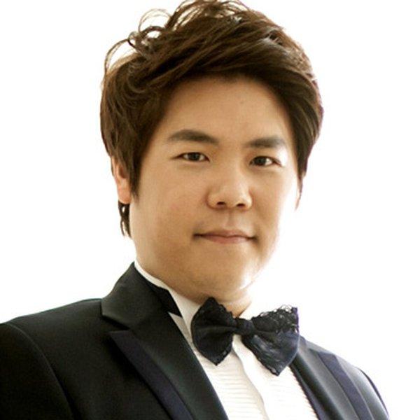 Хан Сын Ю – III премия