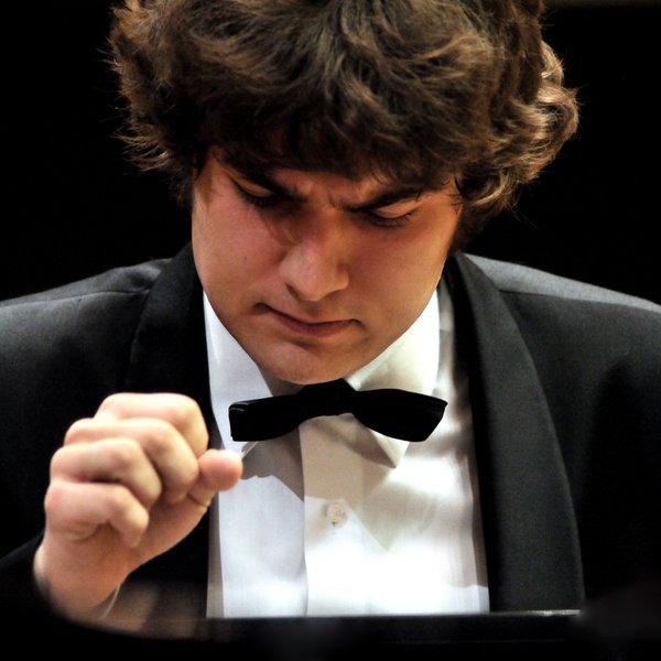 Lukas Geniušas – Second Prize