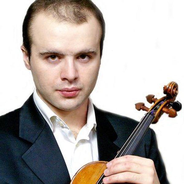 Тихон Лукьяненко
