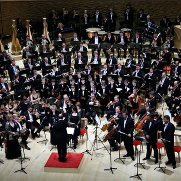 Mariinsky Theatre Symphony Orchestra