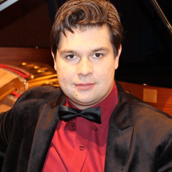 Михаил Берестнев