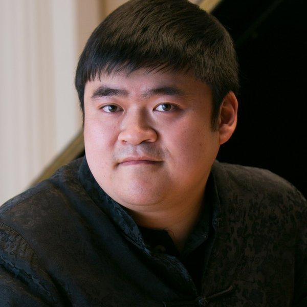 Мойе Чэнь