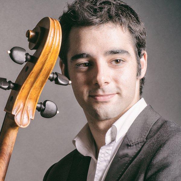 Pablo Ferrández-Castro – Fourth Prize