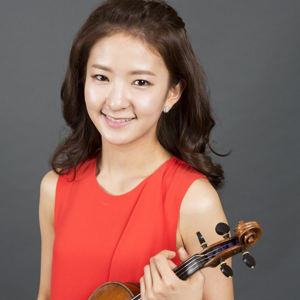 Yoo Jin Jang