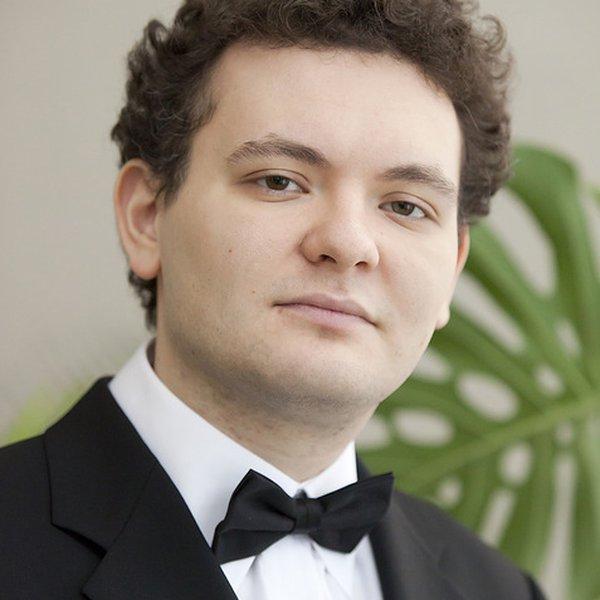 Yury Favorin