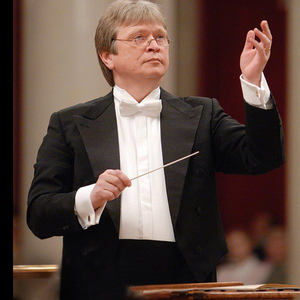 Orchestras and Conductors - The XV International Tchaikovsky