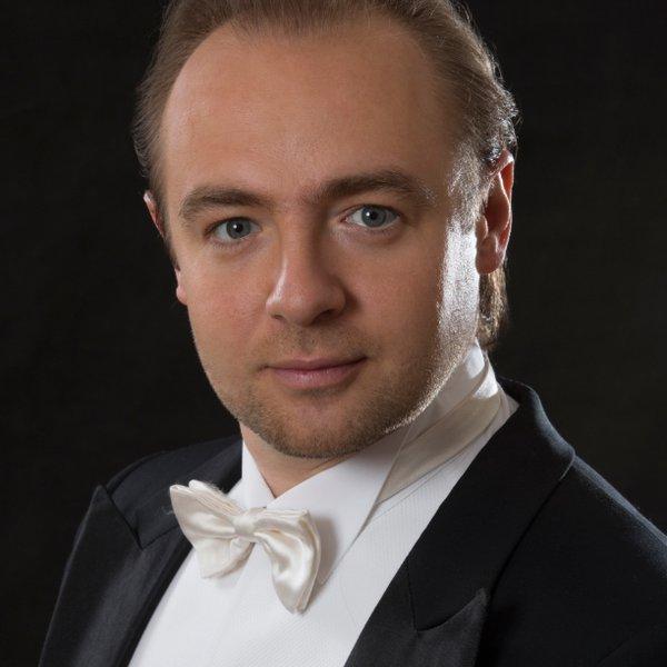 Alexei Bogorad