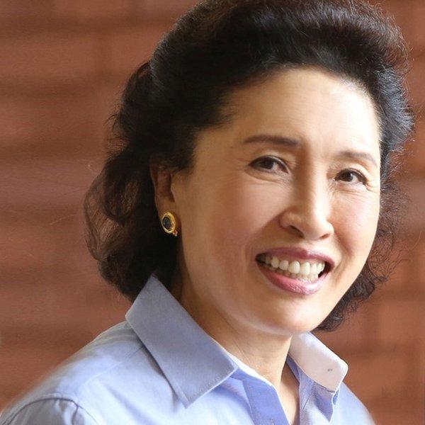 Myung-Wha Chung