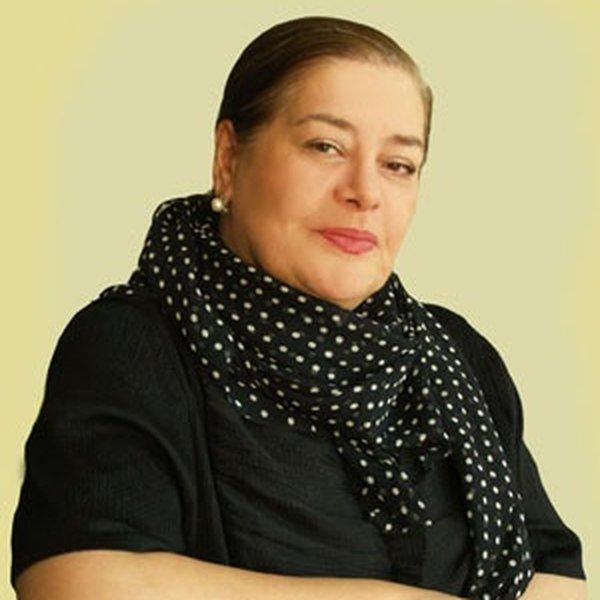 Larisa Gergieva