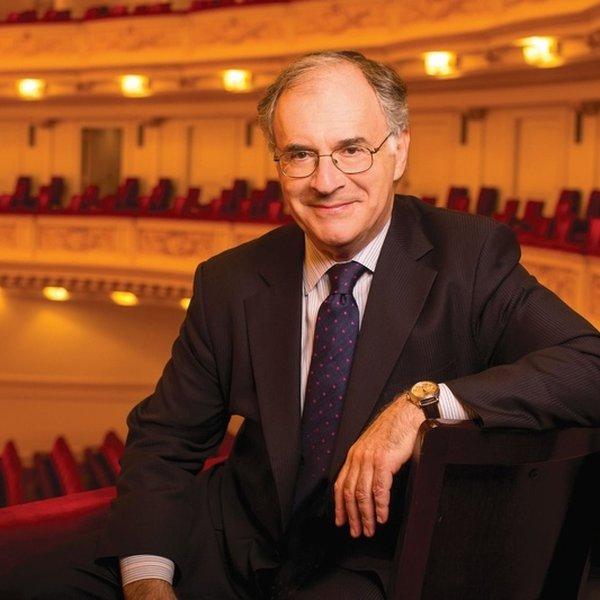 Clive Gillinson