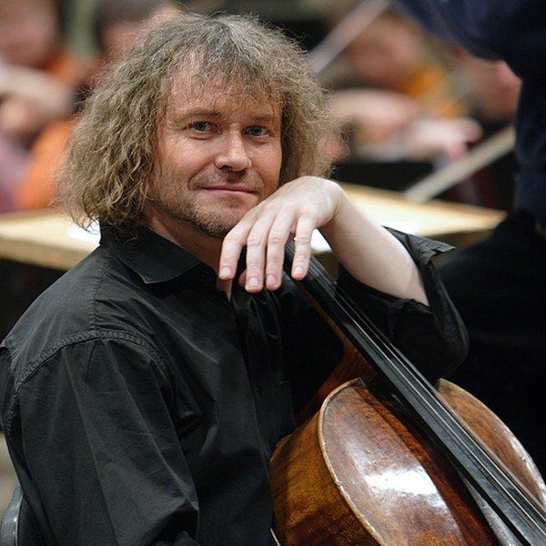 Alexander Kniazev