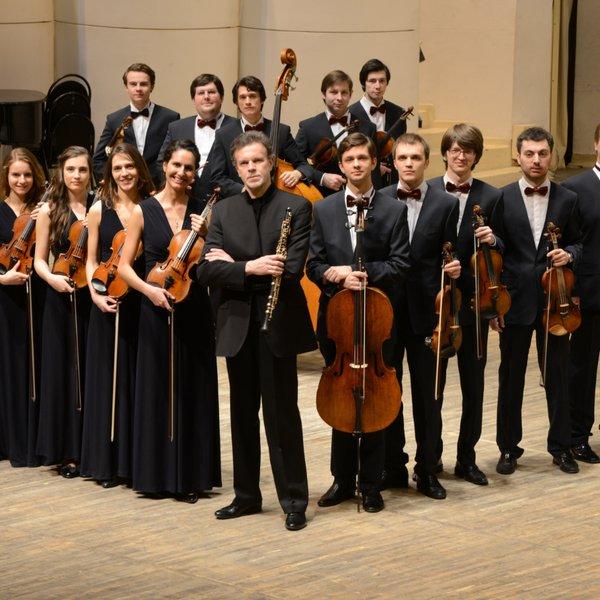 Orchestre de chambre de Moscou