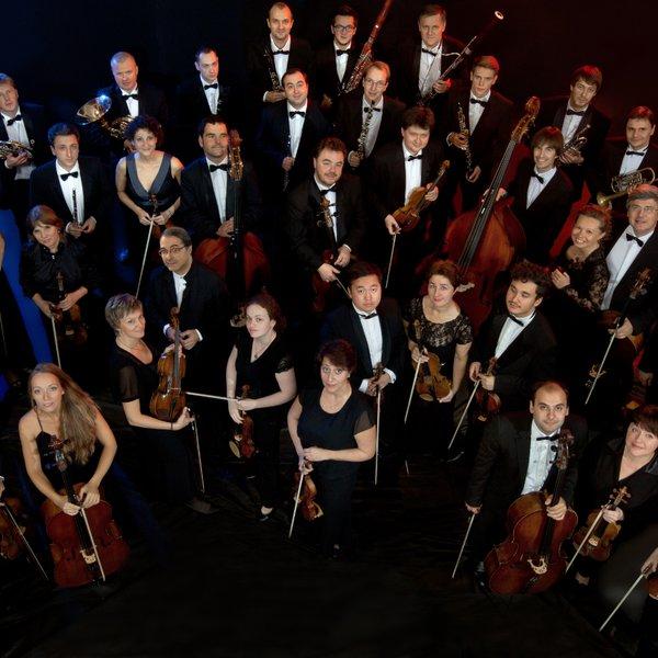 Musica Viva Orchestra