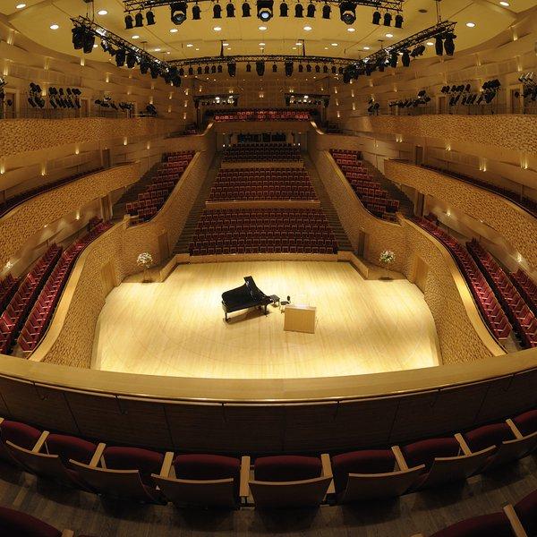 Mariinsky Concert Hall